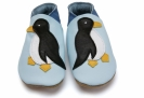 Starchild Pale Blue Penguin
